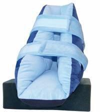 Super Soft Heel Protector w/Anti Rotation Wedge