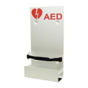 AED収納 壁掛けブラケット 【アイパッド NF1200専用】 CUメディカル   B06WVGPKK7