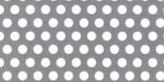SUS304ステンレス パンチングメタル 01)φ:3.0mm 板厚:0.4mm 幅:1000mm長さ:2000mm B00V7KDOTQ  01)φ:3.0mm 板厚:0.4mm 幅:1000mm長さ:2000mm