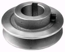 Mowforce # MF-9771 Transmission Pulley For Exmark # 1-323256 323256 (Transmission Exmark)