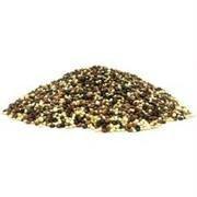 Unfi Tri Color Quinoa, 25 Pound -- 1 each. by UNFI