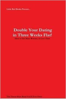 Double your dating books
