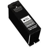 Dell Compatible V313/715W Black Hi Yield Inkjet (Series 21) (330-5261)