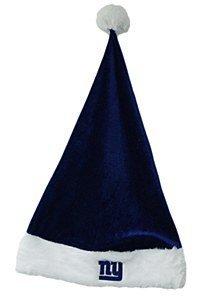(Forever New York Giants Standard Santa Hat)