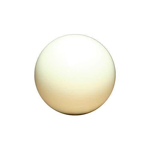 Aramith - Bola blanca de billar, 5,71 cm de diá metro 71 cm de diámetro