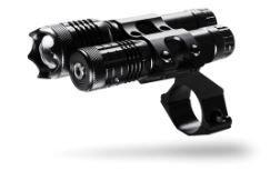 Laser Illuminator Combo Laser Light Color: Green by Hawke Sport Optics