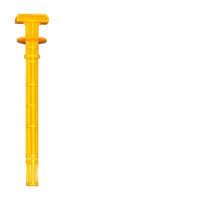 Fisher Price Rock, Roll N Ride Trike - Replacement Handle Pin
