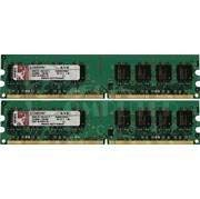 2/4G DDR2-800 4GB Memory Kit ()