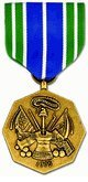 MilitaryBest Army Achievement Medal - Full Size