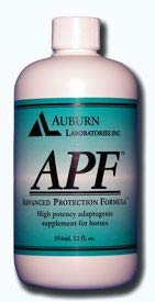 Auburn Laboratories Inc. APF Advanced Protection Formula (12oz)