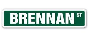 brennan-street-sticker-sign-name-childrens-room-door-gift-kid-child-boy-girl-wall-entry