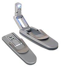 Robotic Led Book Light (Battery-Powered Robotic LED BookLight)