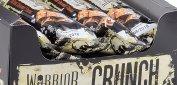 Warrior Crunch Protein MILK CHOCOLATE COCONUT 12 bars