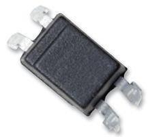 FAIRCHILD SEMICONDUCTOR FOD817D3SD OPTOCOUPLER SMDIP-4 5 pieces TRANSISTOR 5KV
