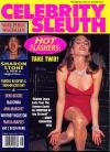 Celebrity Sleuth Magazine: Volume 7 Number 6 (1994): Nude Celebrity Magazine -- Flashes, Upskirts, and More! (Hot Flashers: Take Two)