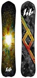 product image for Lib Tech T. Rice Gold Member Snowboards 2019/2020 (159cm)