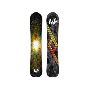 Lib Tech T. Rice Gold Member Snowboards 2019/2020 (159cm)