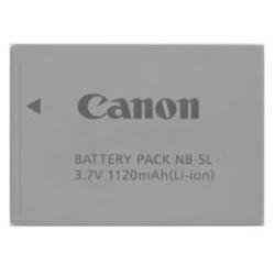 Canon Cameras NB-5L Battery Pack 1135B001