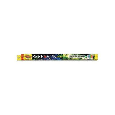 Reef 50/50 Bulb for Aquariums Size: 24' by Zoo Med
