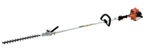 Tanaka TCH27EPAP 26.9cc Pole Hedge Trimmer, (Tanaka Commercial Pole Hedge Trimmer)