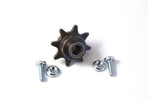 Genie 8 Tooth Garage Door Opener Chain Drive Sprocket, 38415A,S ()