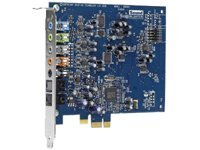 Creative Labs Sound Blaster X-Fi Xtreme Audio 24-bit 96 kHz Sound Card