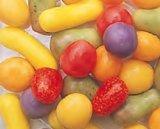 (Swiss Mini Fruits Candy 5LB Bag (Bulk) )