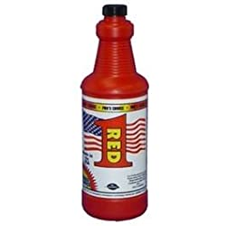 CTI 1075-QT Pro's Choice Red 1 Synthetic Stain Remover