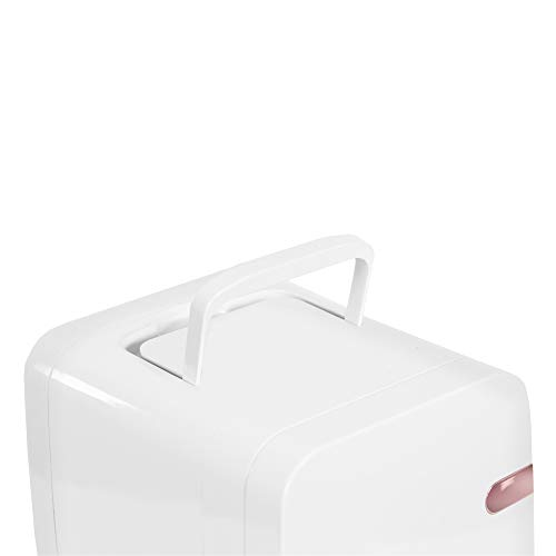 Finishing Touch Flawless Mini Beauty Cooler for Makeup and Skincare, 4 Liter