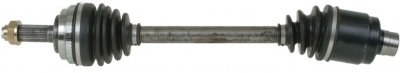 Cardone Select 66-4147 New CV Axle (Drive Axle) by Cardone