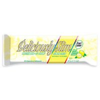 Low Carb, High Protein Bars, Lemon Crisp Bars