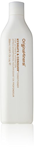 Original & Mineral Hydrate & Conquer Conditioner 350ml