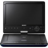 Sony BDP-SX1000 Portable Blu-Ray Disc Player + Accessory Kit