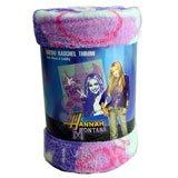 Hannah Montana Peace (Blanket Montana Hannah)