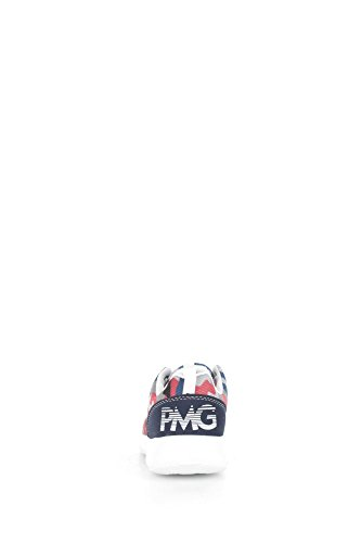 Primigi - Zapatillas para niña Mimetico/Grigio Mimetico/Grigio