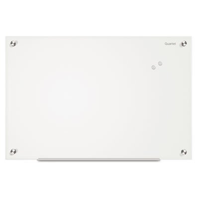 Infinity Glass Marker Board, Frosted, 96 x 48, Sold as 1 Each, 5PACK , Total 5 Each