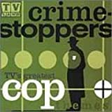 Crime Stoppers: TV's Greatest Cop Themes by Various Artists (2000-10-03)