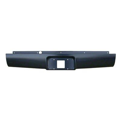 CPP Rear Roll Pan for 2004-2012 Chevrolet Colorado, GMC Canyon EFXRP17
