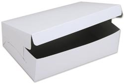 Bulk Buy: Wilton Cake Box For 9