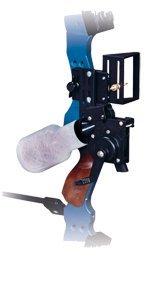 AMS Bowfishing® Retriever Reel, LEFT HAND, Outdoor Stuffs