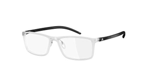 Eyeglasses Adidas Lite Fit Full Rim SPX A 692 6114 transparent - Adidas Transparent