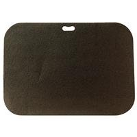Diversitech Corp.: 30X42 Brown Grill Pad, GP42 2PK