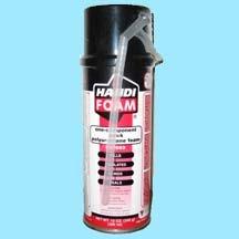 Handi-Foam Black P30053