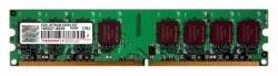 Transcend-JetRam 2GB DDR2 667 -