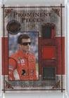Kasey Kahne #90/99 (Trading Card) 2010 Press Pass Legends - Prominent Pieces Memorabilia - Copper #PP-KK - Kasey Kahne Pieces