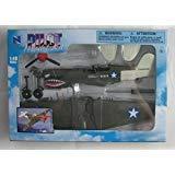 - Pilot Model Kit 1:48 Scale P-40 20215 F2