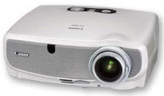 Canon LV-7265 - Proyector Digital XGA, 2500 Lúmenes del ANSI ...