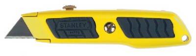 Stanley Consumer Tools 10779 Bi-Material Knife