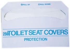 SaniCover Toilet Seat Cover