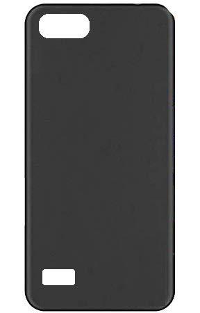 buyfeb rubber back cover compatible for oppo neo 7 / oppo a33f multi colour    Multi Coloured
